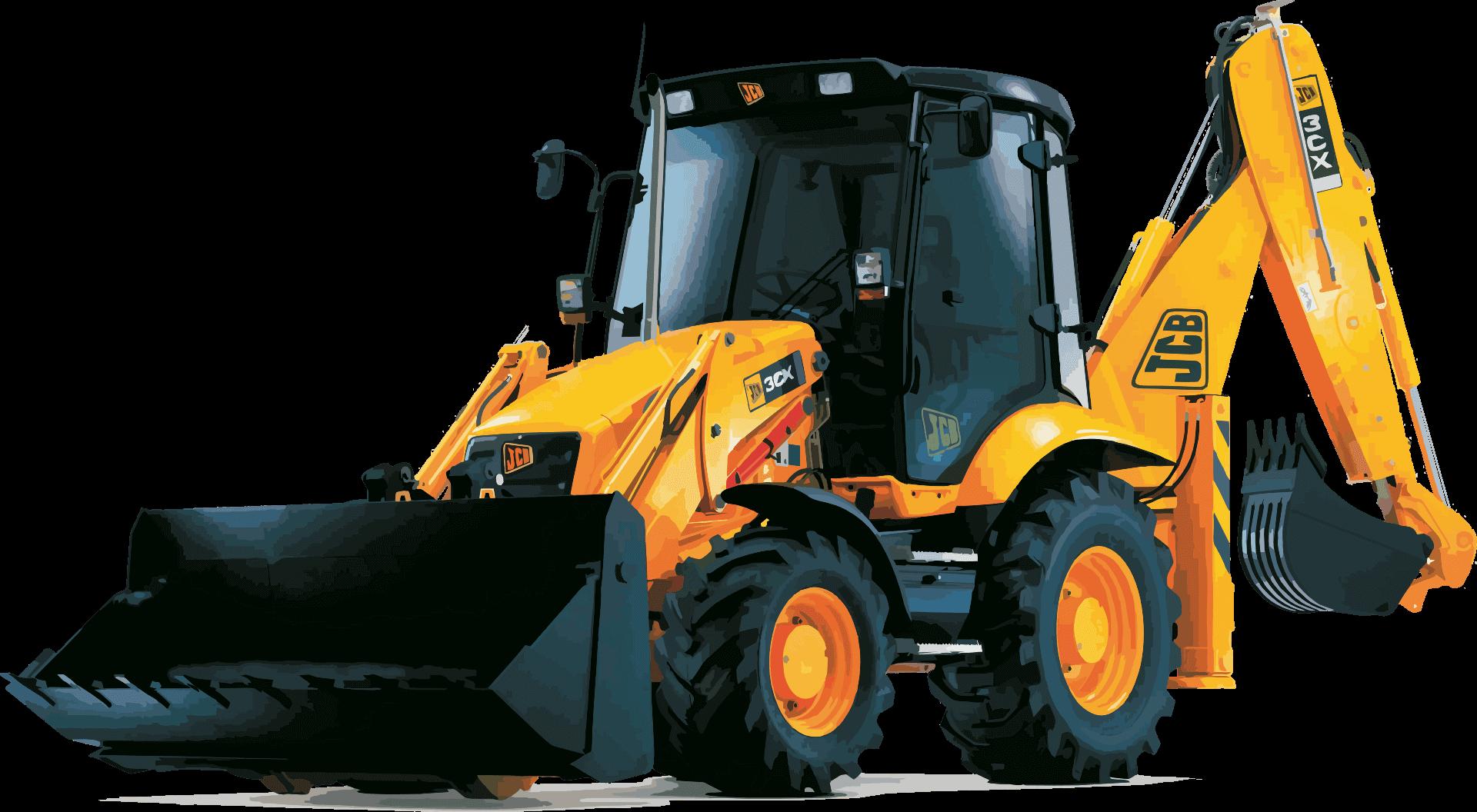 heavy machinery 1139912